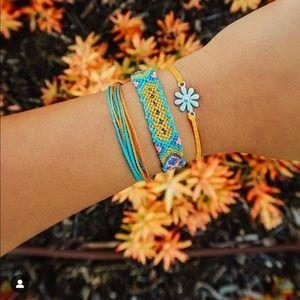 New PuraVida bracelet set